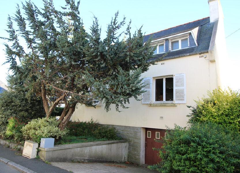 Maison à vendre 125m2 à Carhaix-Plouguer