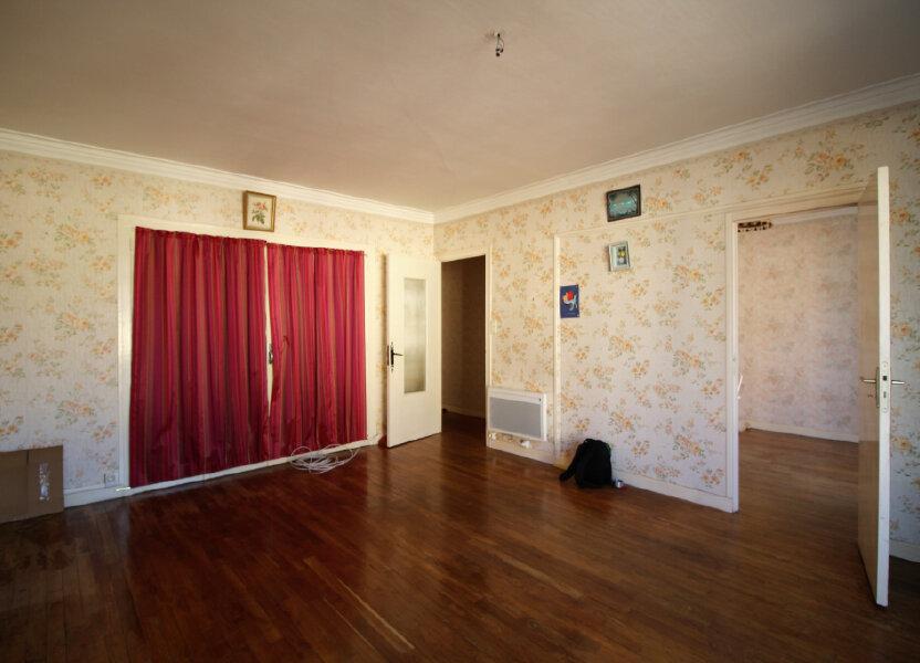 Appartement à vendre 58m2 à Carhaix-Plouguer