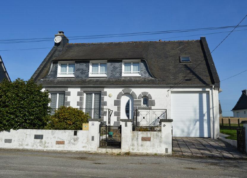 Maison à vendre 119.78m2 à Gouarec