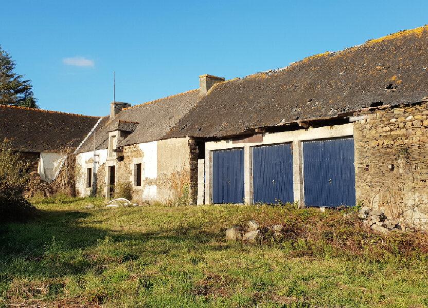 Maison à vendre 300m2 à Saint-Connec