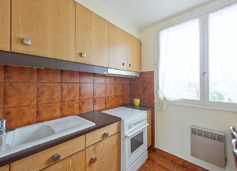 Appartement à vendre 65.44m2 à Guingamp