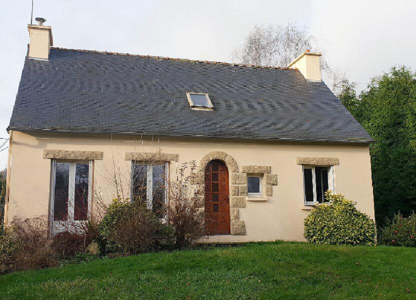 Maison à vendre 94m2 à Le Quillio