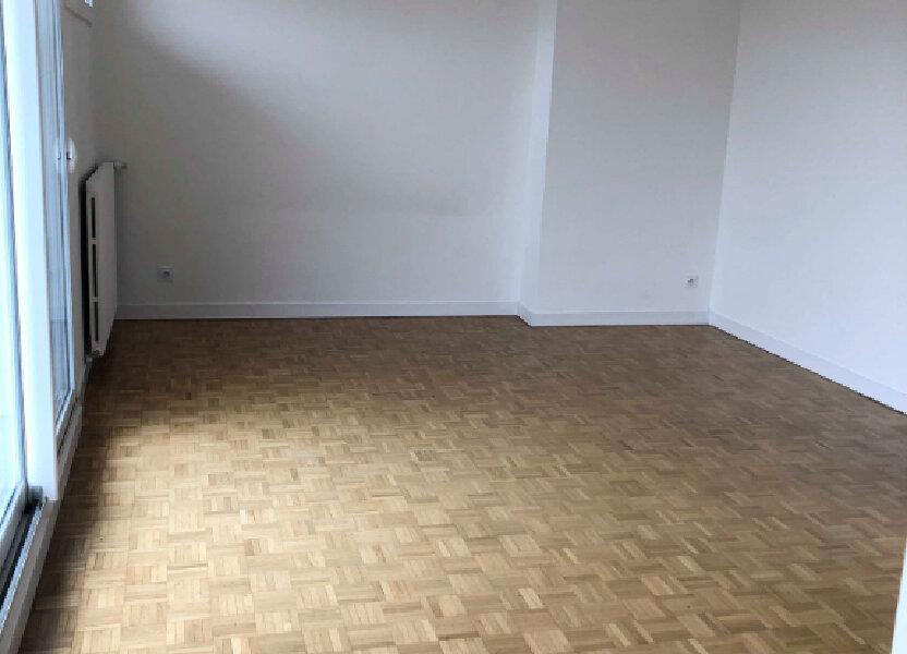 Appartement à louer 78.83m2 à Guingamp