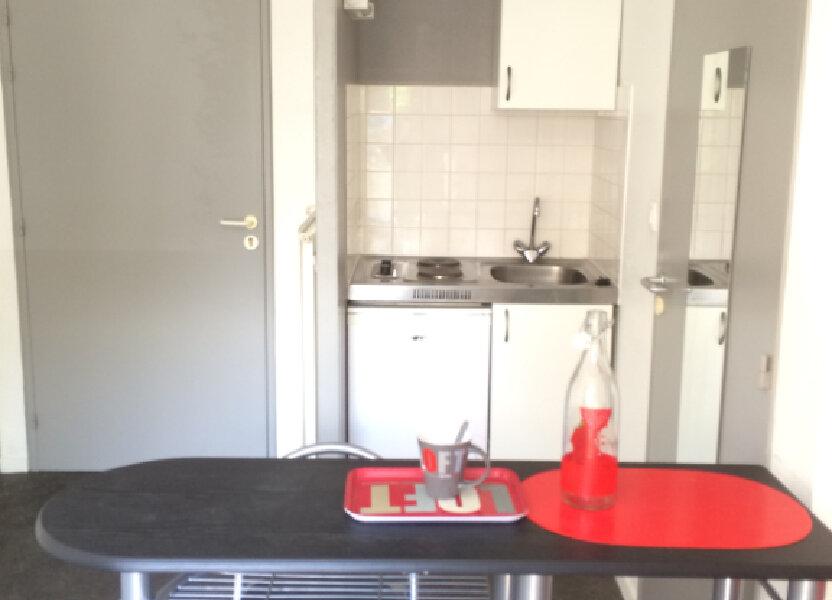 Appartement à louer 20m2 à Guingamp