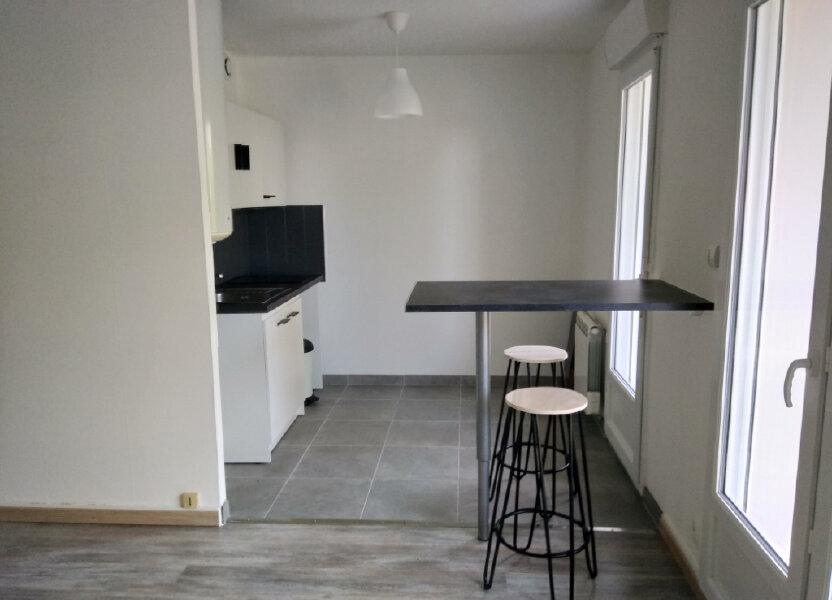 Appartement à louer 30.31m2 à Carhaix-Plouguer