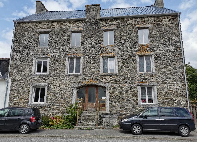 Maison à vendre 117m2 à Landeleau