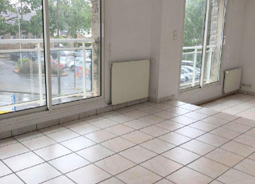 Appartement à louer 102m2 à Guingamp