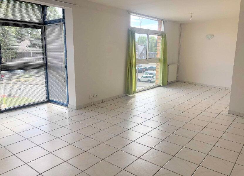 Appartement à louer 120m2 à Guingamp