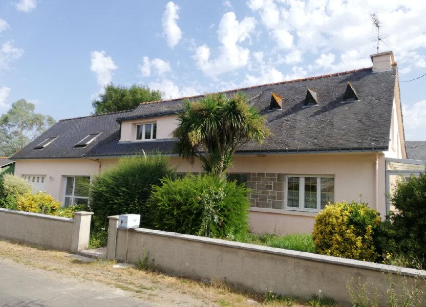 Maison à vendre 250m2 à Le Cambout