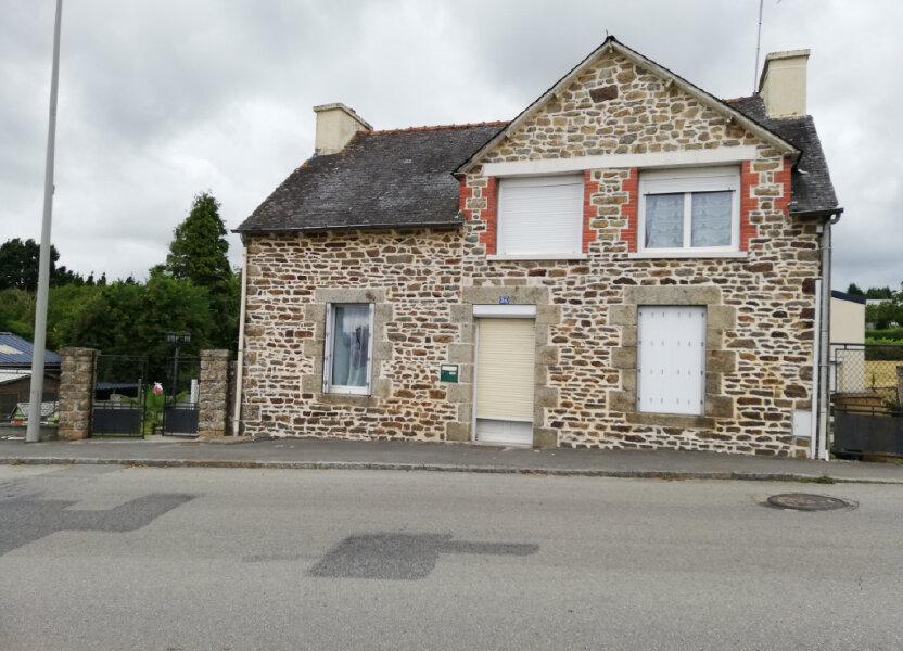 Maison à vendre 150m2 à Plémet