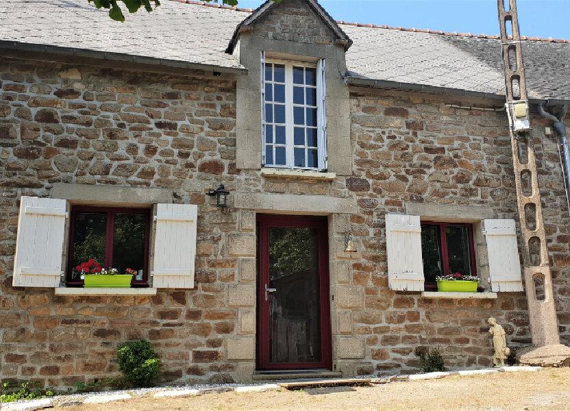 Maison à vendre 100m2 à Plémet