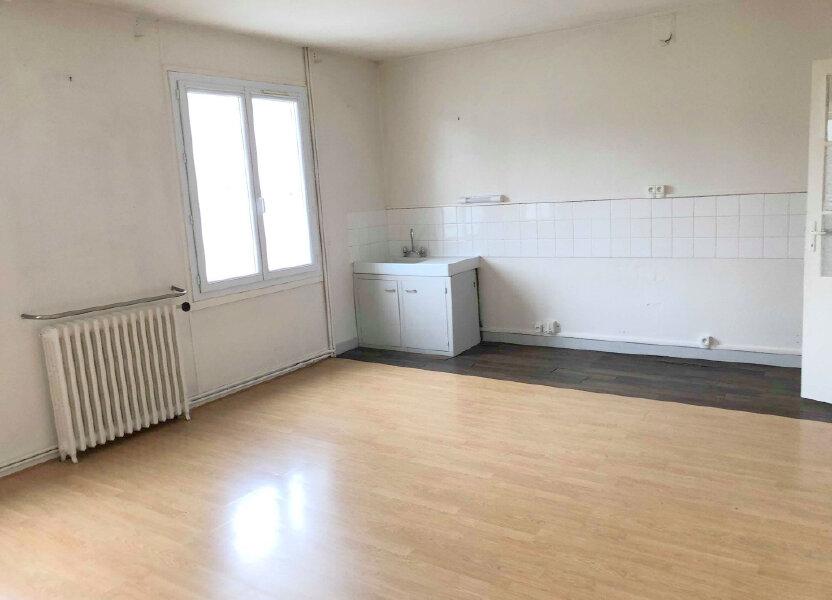 Appartement à louer 67m2 à Guingamp