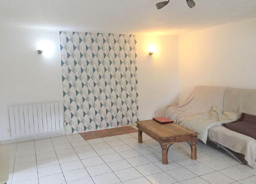Maison à louer 60m2 à Pont-Melvez