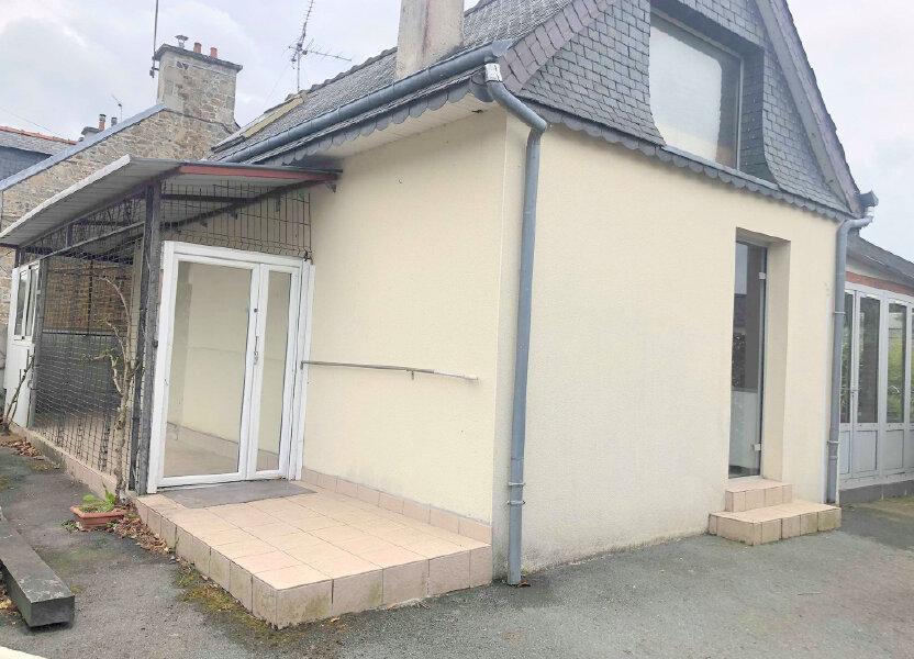 Maison à louer 60m2 à Guingamp