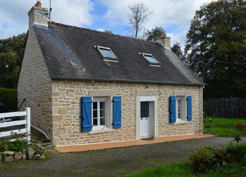 Maison à vendre 46.95m2 à Plouray