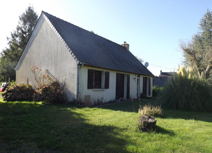 Maison à vendre 100m2 à Landebaëron