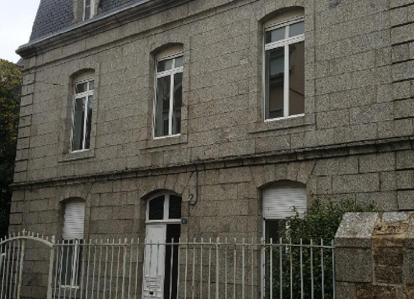 Maison à vendre 231m2 à Guingamp