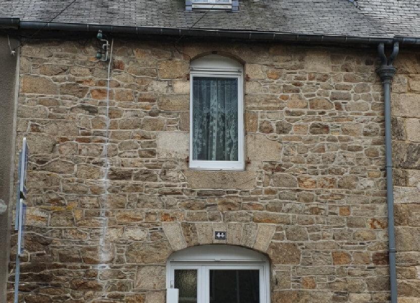 Maison à vendre 43.8m2 à Guingamp