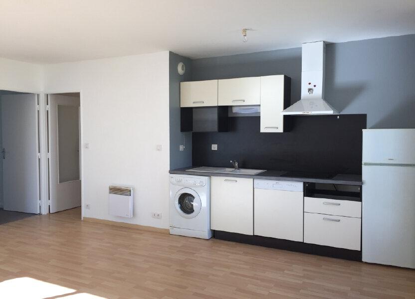 Appartement à louer 60.57m2 à Guingamp