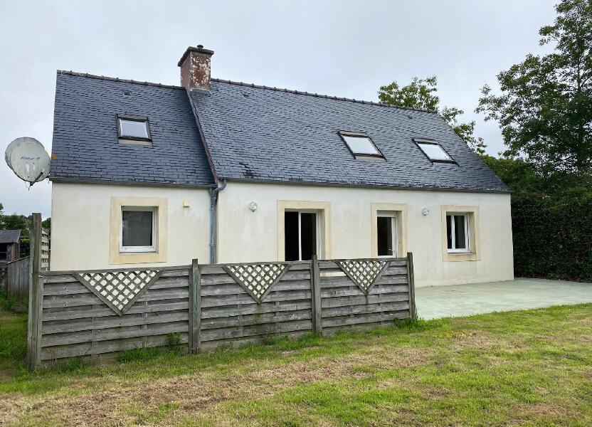 Maison à vendre 111m2 à Kergloff