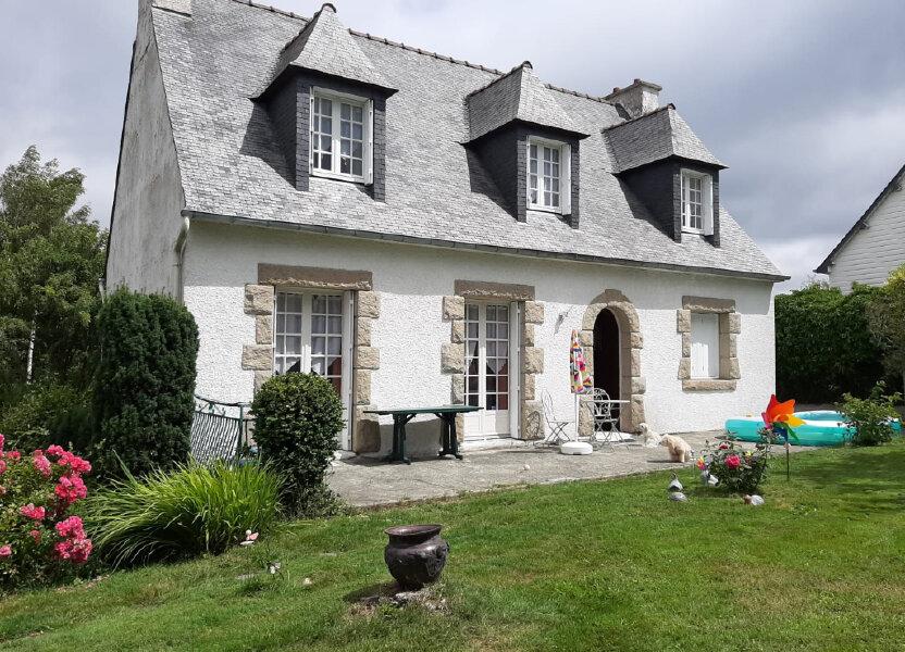 Maison à vendre 115m2 à Guingamp