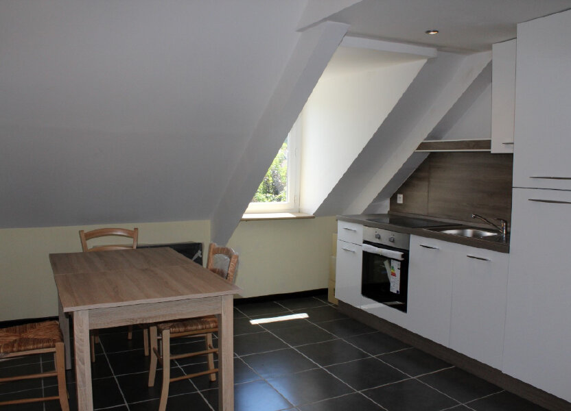 Appartement à vendre 31.5m2 à Saint-Quay-Portrieux