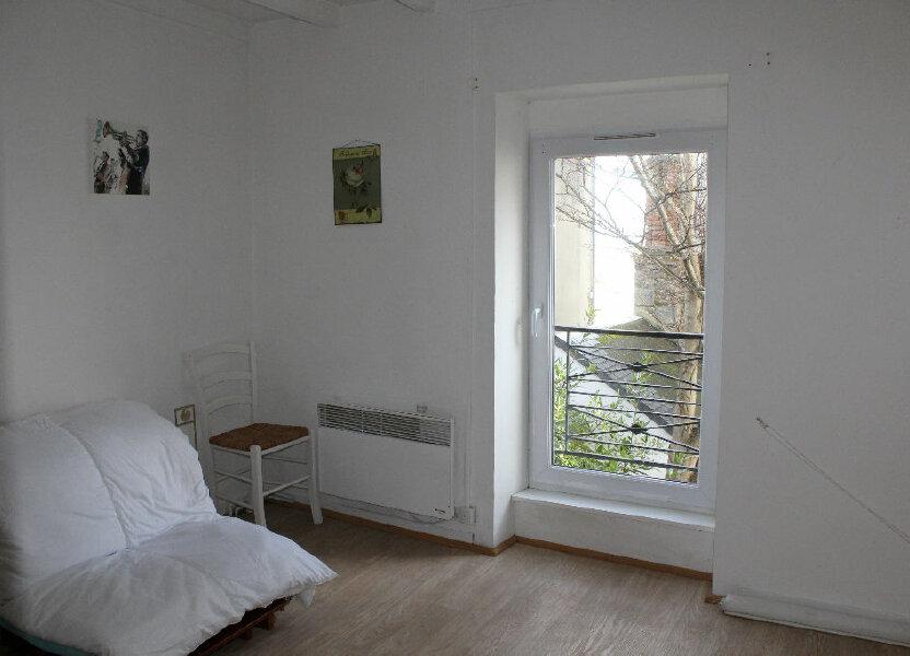 Appartement à vendre 20m2 à Saint-Quay-Portrieux