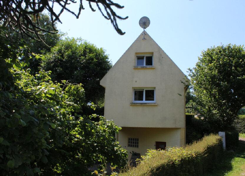 Maison à vendre 50m2 à Pordic