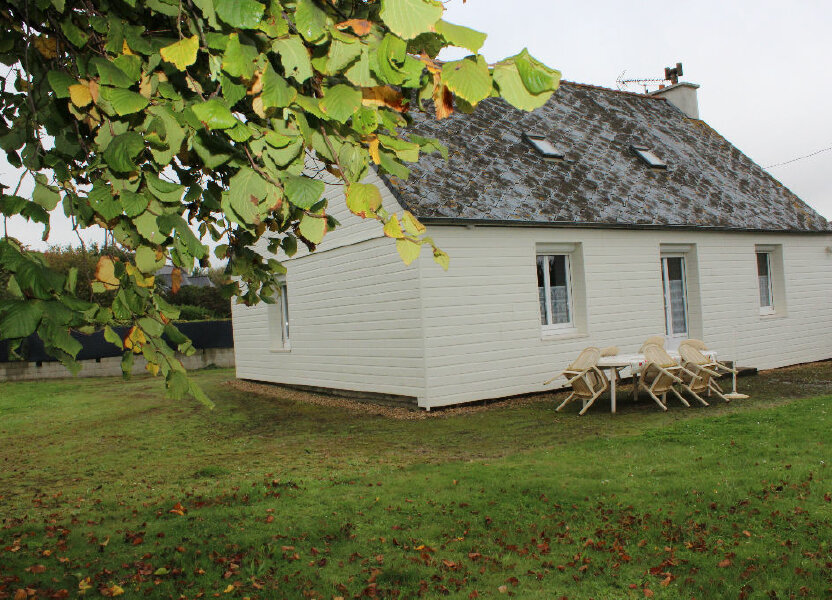 Maison à vendre 73.5m2 à Lantic
