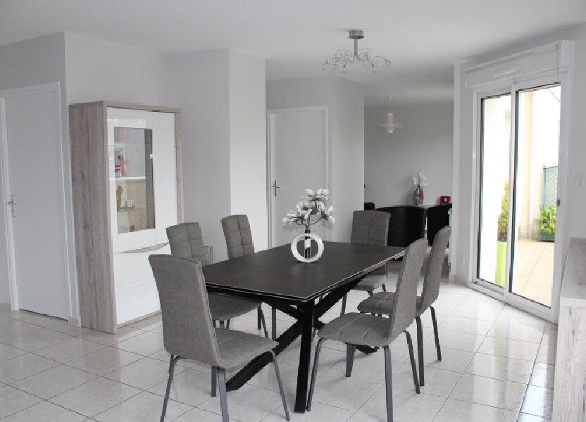 Appartement à vendre 60.15m2 à Pordic