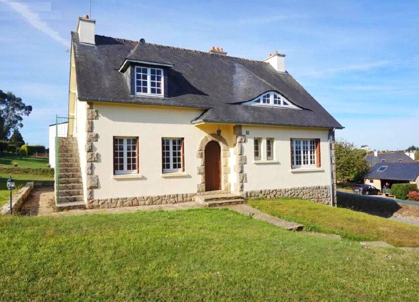 Maison à vendre 148.74m2 à Étables-sur-Mer