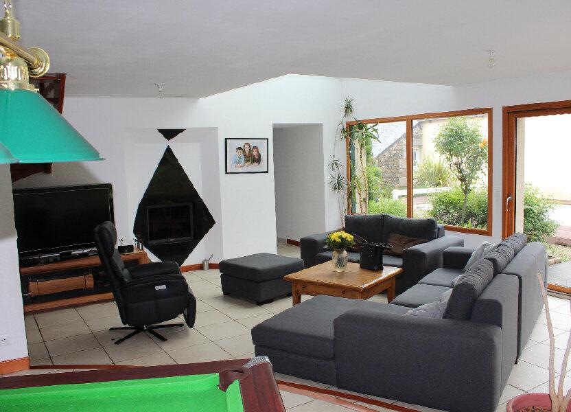 Maison à vendre 291m2 à Trémuson