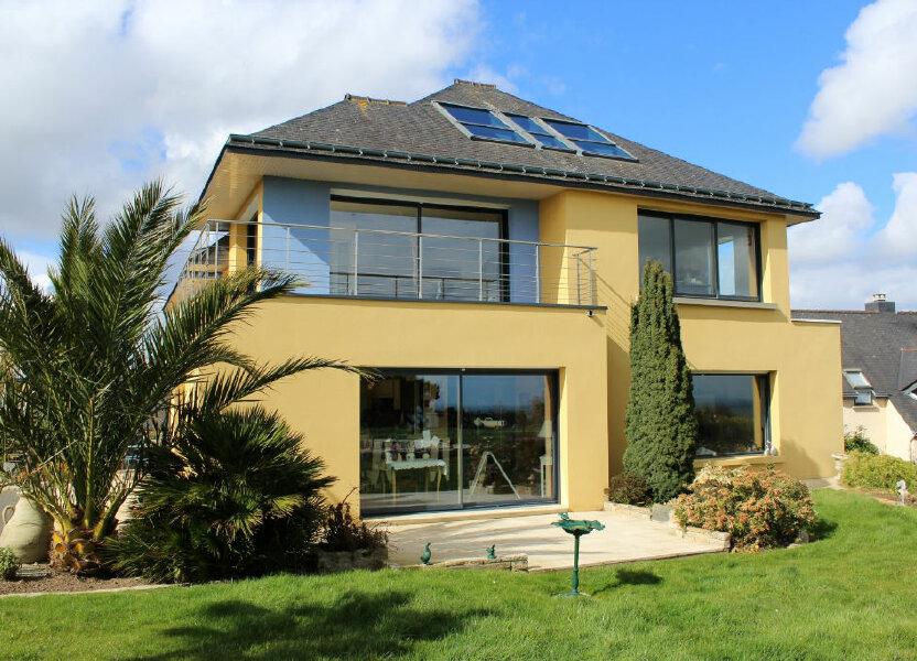 Maison à vendre 340m2 à Saint-Quay-Portrieux