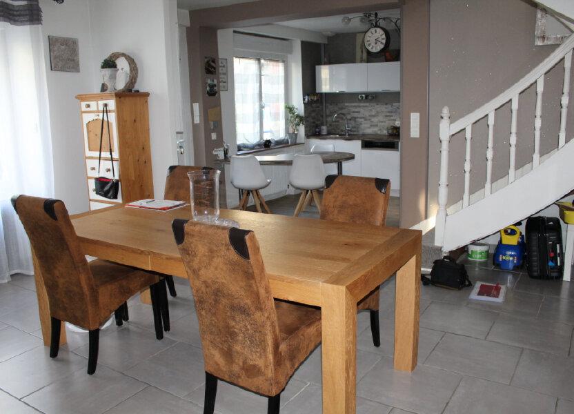 Maison à vendre 152m2 à Pordic
