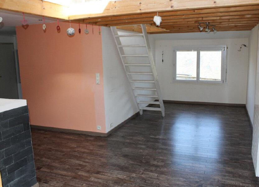 Appartement à vendre 49m2 à Saint-Quay-Portrieux