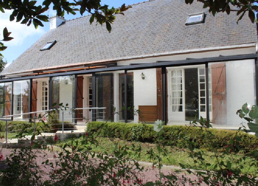 Maison à vendre 160m2 à Pordic