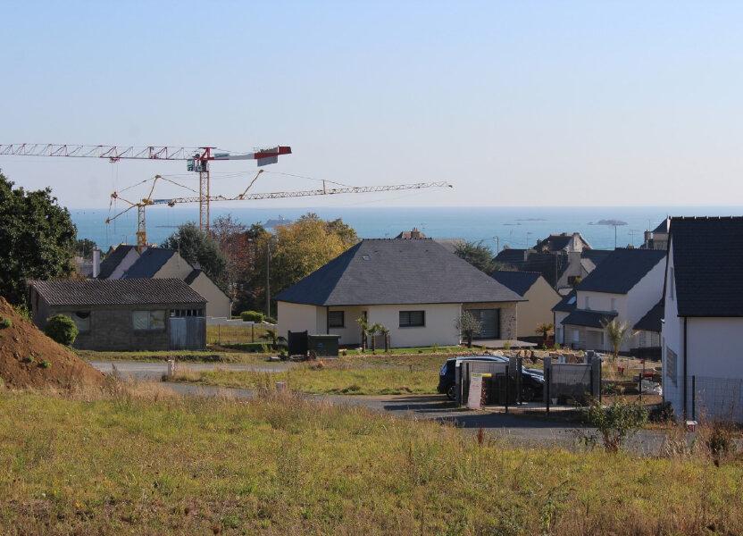 Terrain à vendre 832m2 à Saint-Quay-Portrieux