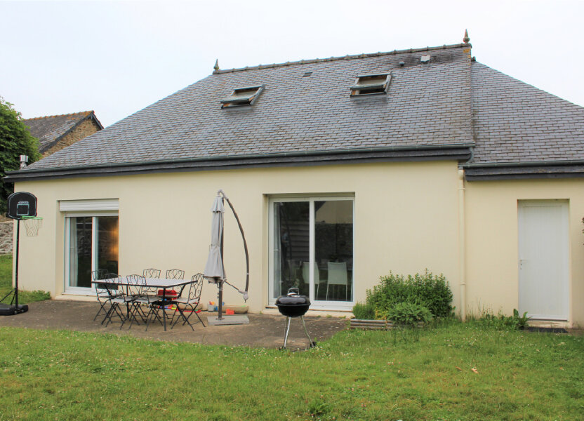 Maison à vendre 95m2 à Saint-Donan