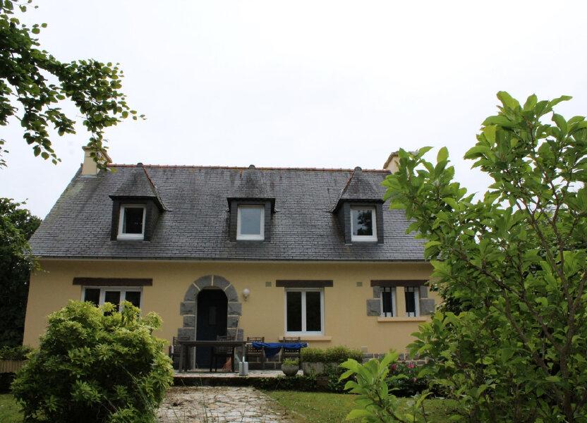 Maison à vendre 126.65m2 à Plouha