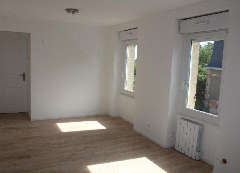 Appartement à vendre 53m2 à Saint-Quay-Portrieux