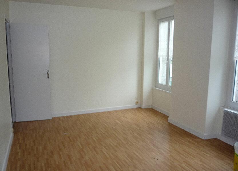 Appartement à louer 58m2 à Pordic