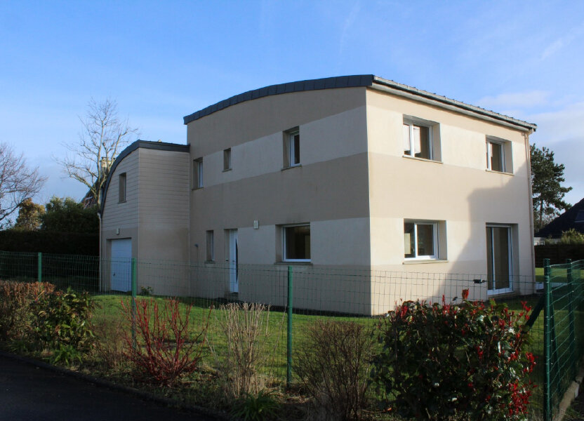 Maison à louer 150m2 à Pordic