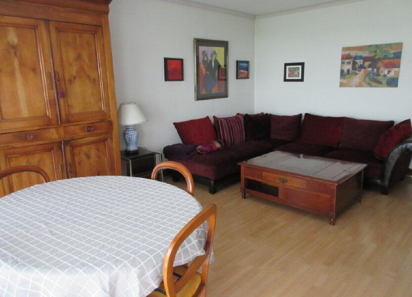 Appartement à louer 72m2 à Saint-Brieuc