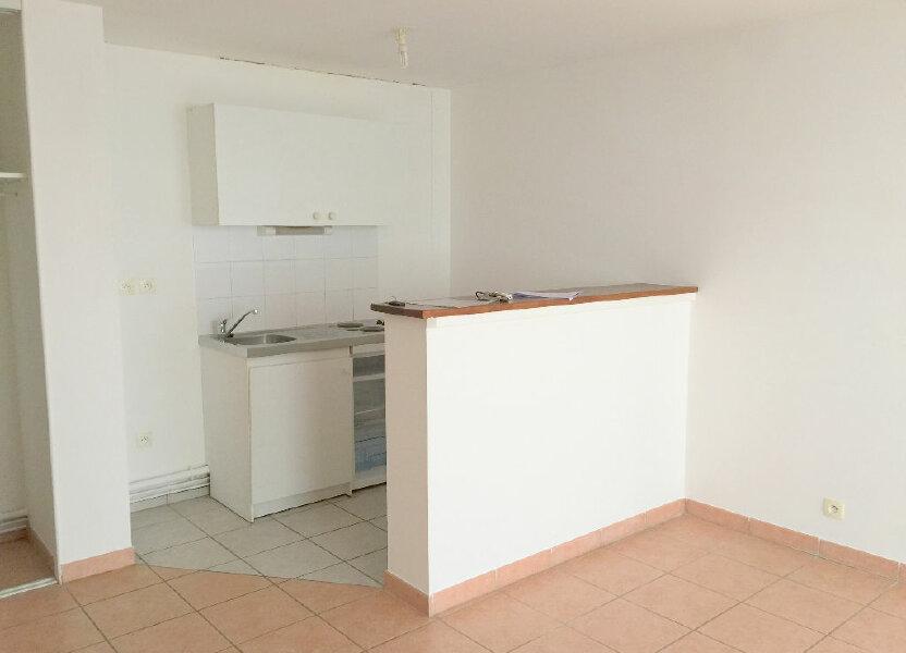 Appartement à louer 40m2 à Perros-Guirec