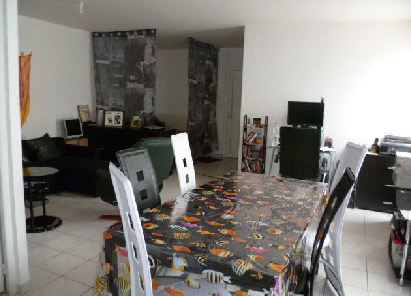 Appartement à louer 39.62m2 à La Turballe