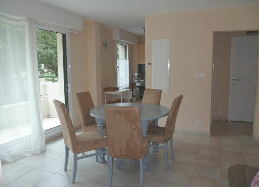 Appartement à louer 40.75m2 à Guérande