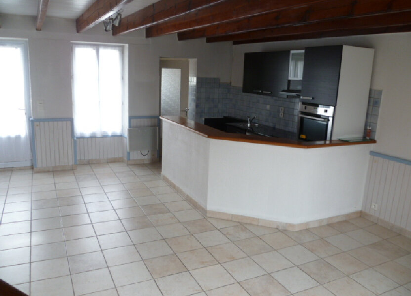 Maison à louer 52.19m2 à La Turballe
