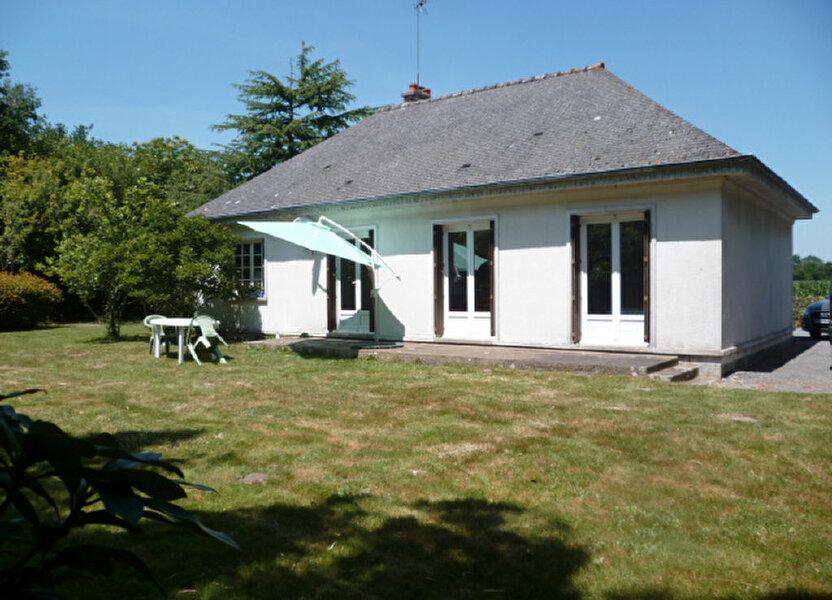 Maison à louer 55.55m2 à Saint-Molf