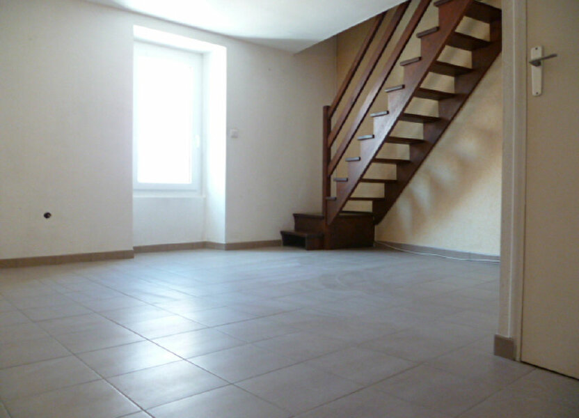 Appartement à louer 36.6m2 à La Turballe