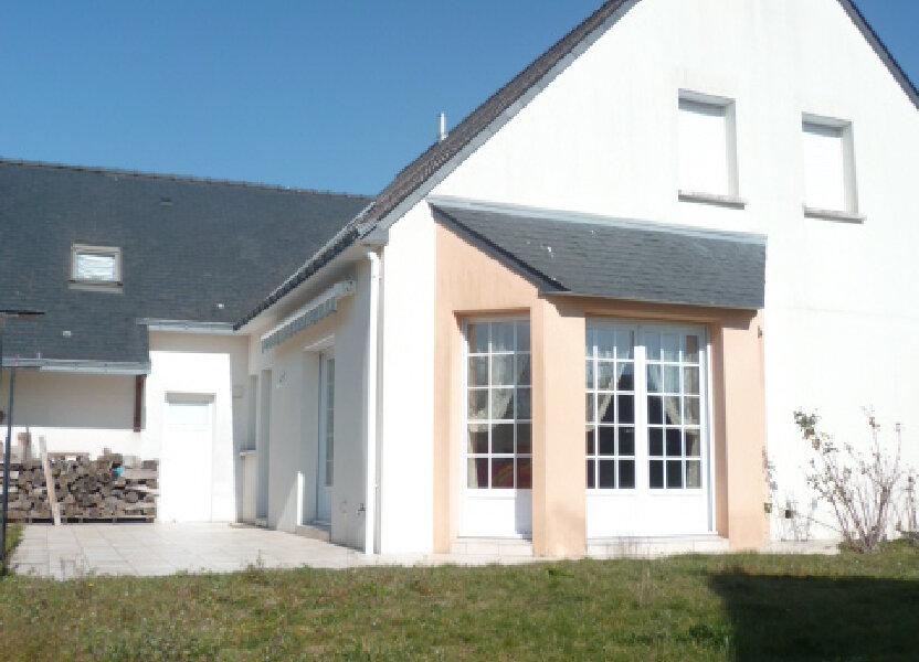 Maison à vendre 172m2 à La Turballe